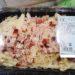 コストコ おすすめ 食品 「スモークベーコンカルボナーラ」
